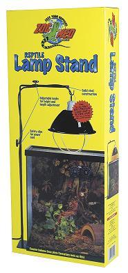 Zoo Med Large Lamp Stand For Sale