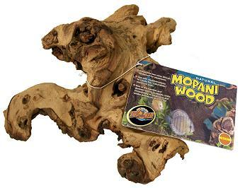 Zoo Med Medium Mopani Wood For Sale