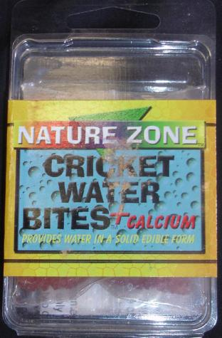 Cricket and Roach Food